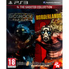 The Shooter Collection Bioshock Borderlands (Neuf)