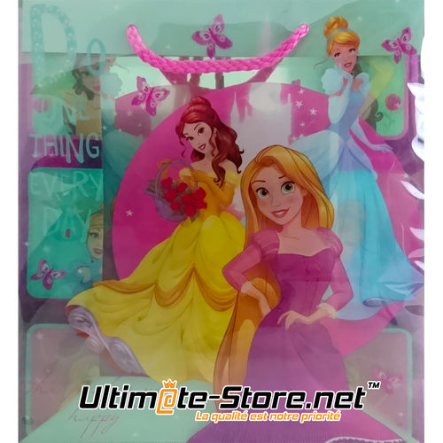 Sac cabas Disney Princess (Petit)