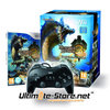 Monster Hunter 3 Tri Classic Controller Pro Pack (Neuf)