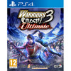 Warriors Orochi 3 Ultimate (Neuf)