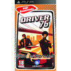 Driver 76 PSP Essentials (Neuf)