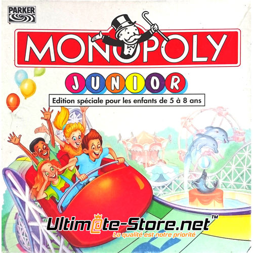 MONOPOLY Junior (1996)