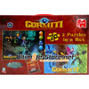GORMITI 2 Puzzle in a box + Figurine + Carte (Neuf)