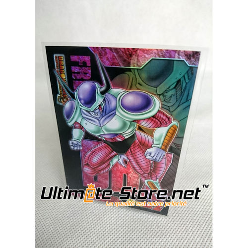 Carte DBZ Rare PRISM M24 - Dragon Ball Série 1 (Neuf)