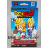 Starter Deck Dragon Ball Z TCG Evolution (Neuf)