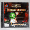 COMMAND & CONQUER ALERTE ROUGE (Neuf)