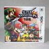 SUPER SMASH BROS for NINTENDO 3DS (Neuf)