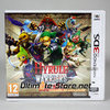 HYRULE WARRIORS LEGENDS - 3DS (Neuf)