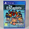 THE ESCAPISTS - PS4 (Neuf)