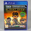 TINY TROOPERS JOINT OPS : EDITION ZOMBIE - PS4 (Neuf)