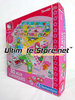HELLO KITTY 80 Jeux classiques