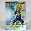 S06 VEGETA SUPER SAIYAN - Dragon Ball Série 1 (Neuf)