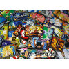 Lot de 70 cartes Regular - Dragon Ball Série 1 (Neuf)