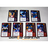 SET CELL JR (7 cartes) - Dragon Ball Z TCG Awakening (Neuf)