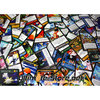 LOT de 78 Cartes Commune Unco Rare - Dragon Ball Z TCG (Neuf)