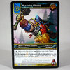 Phadalus l'Initié - Dark Portal - World of Warcraft TCG (Neuf)