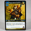 Savin Garde-Lumière - Dark Portal - World of Warcraft TCG (Neuf)