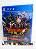 DRAGON QUEST HEROES EDITION DAY ONE - PS4 (Neuf)