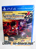 SAMURAI WARRIORS 4 - PS4 (Neuf)