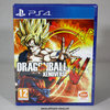 DRAGON BALL XENOVERSE - PS4 (Neuf)