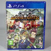 AEGIS OF EARTH PROTONOVUS ASSAULT - PS4 (Neuf)