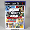 GRAND THEFT AUTO LIBERTY CITY STORIES - PS2 (Neuf)