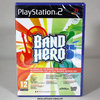 BAND HERO - PS2 (Neuf)