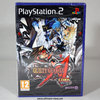 GUILTY GEAR XX ACCENT CORE PLUS - PS2 (Neuf)