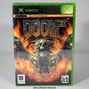 DOOM 3 RESURECTION OF EVIL - XBOX (Neuf)