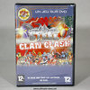 THE STEEL LEAGUE CLAN CLASH - DVD (Neuf)