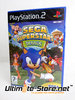SEGA Superstars Tennis - PS2 (Neuf)