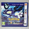 POKEMON SAPHIR ALPHA - 3DS (Neuf)